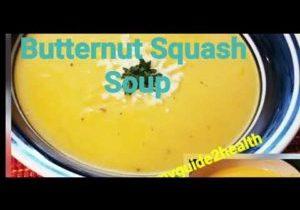 Easy-Butternut-Squash-Soup