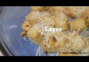Mushroom-Onion-Confit-Gruyère-Panade