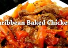 No-Oil-Caribbean-Baked-Chicken-THA-Original